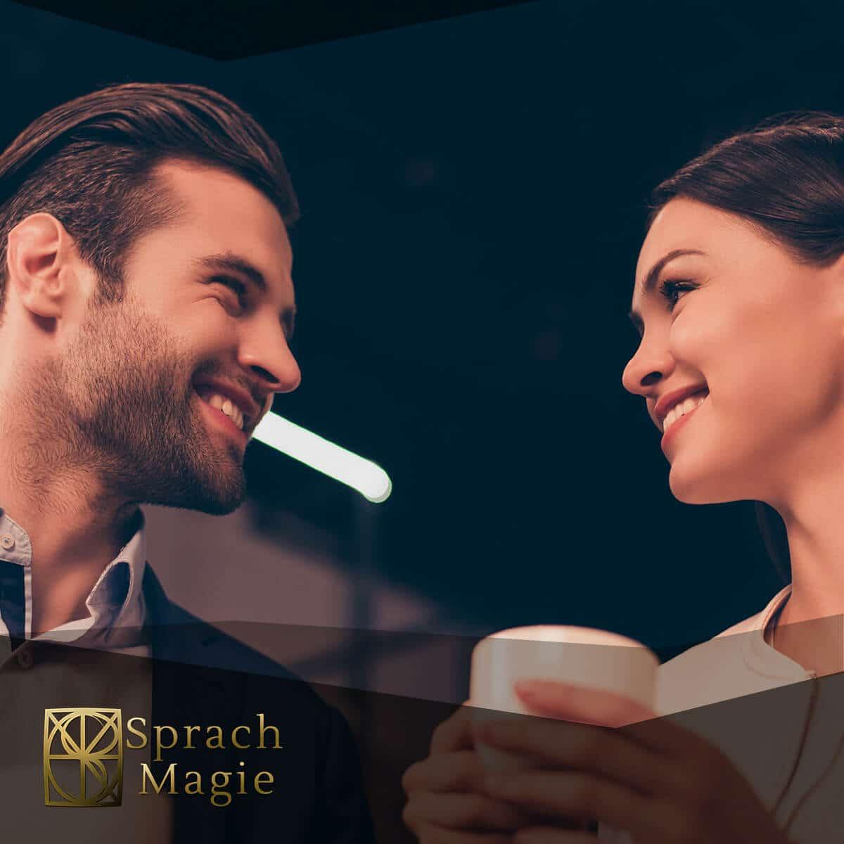 Sprachmagie® 1 – Die Macht Ihres überzeugenden Auftritts
