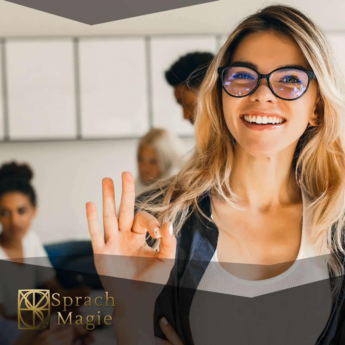 Sprachmagie® 2 – Die Kraft der positiven Suggestionen